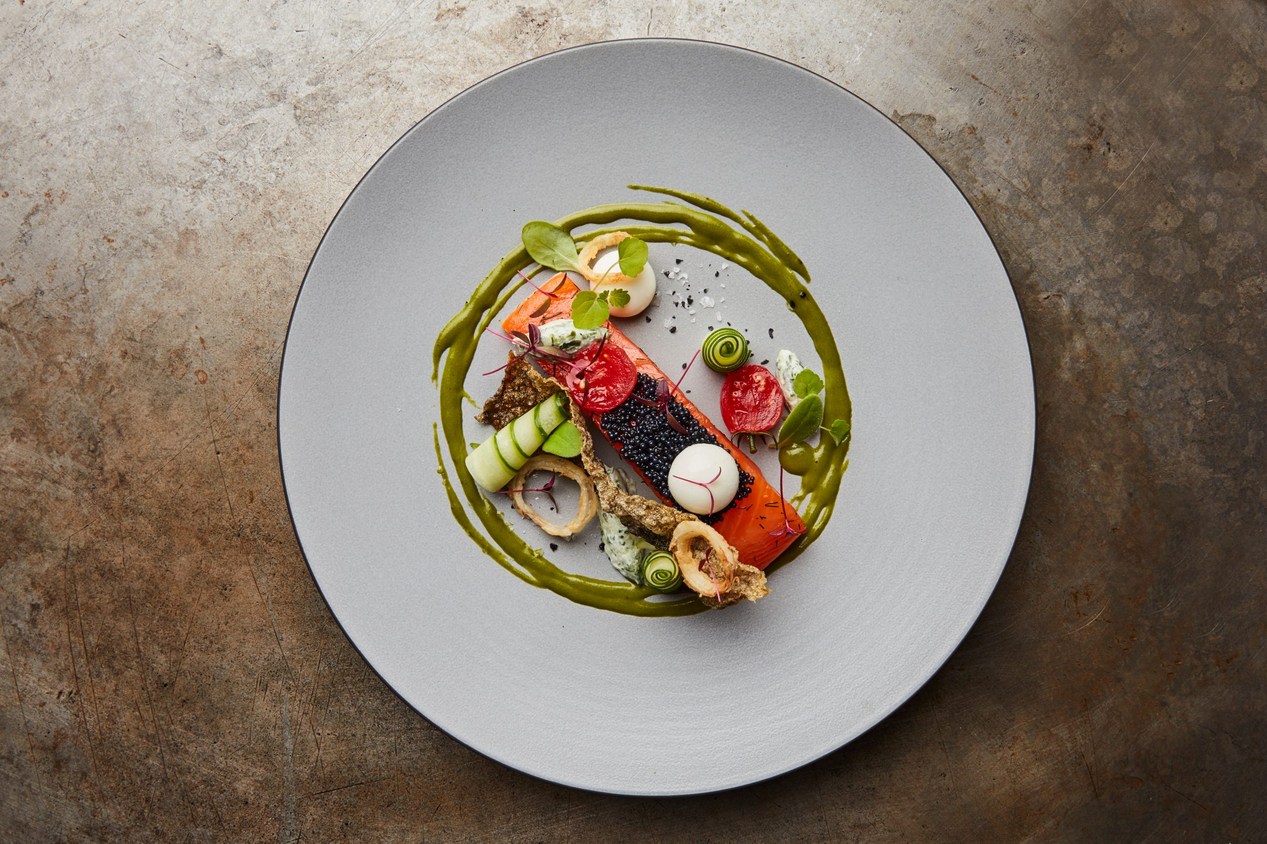 Private Chef Placement Services London
