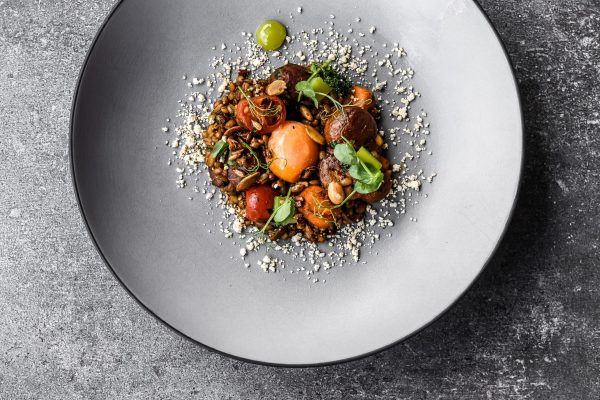 Private Dinner Parties Chefs in London